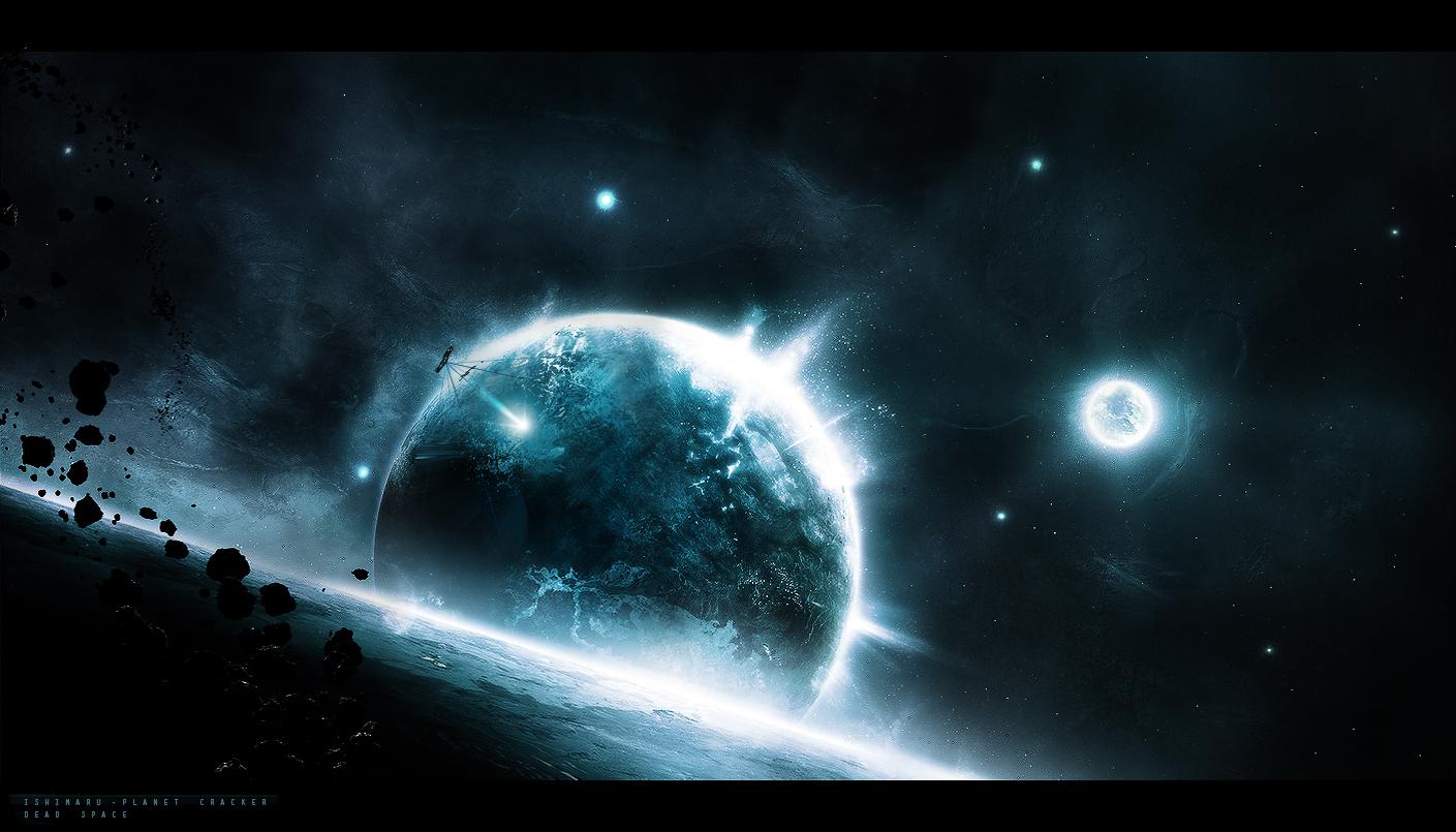 Dead Space by FacundoDiaz on DeviantArt
