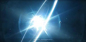 Frost - Supernova by FacundoDiaz