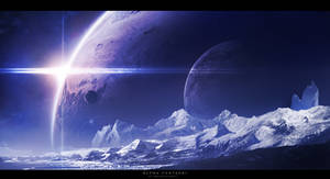 Alpha Centauri - Unknown Moons