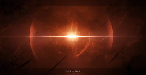 The Big Bang by FacundoDiaz