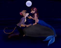 Moonlight Serenade by ALS123