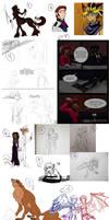 SketchDumpz