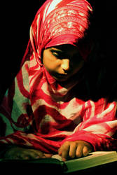Muslim..and proud to be by CaptureQueen