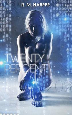 Twenty Percent Book Cover Design