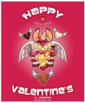 Happy Valentine's Group