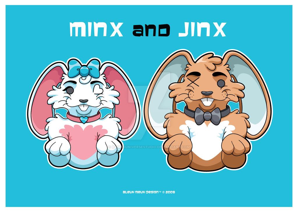 jynx minx