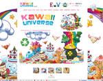 KawaiiUniverse.com