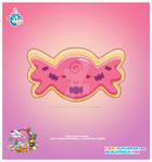 Kawaii Candy Sugar Cookie