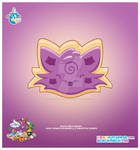 Kawaii Kitty Sugar Cookie