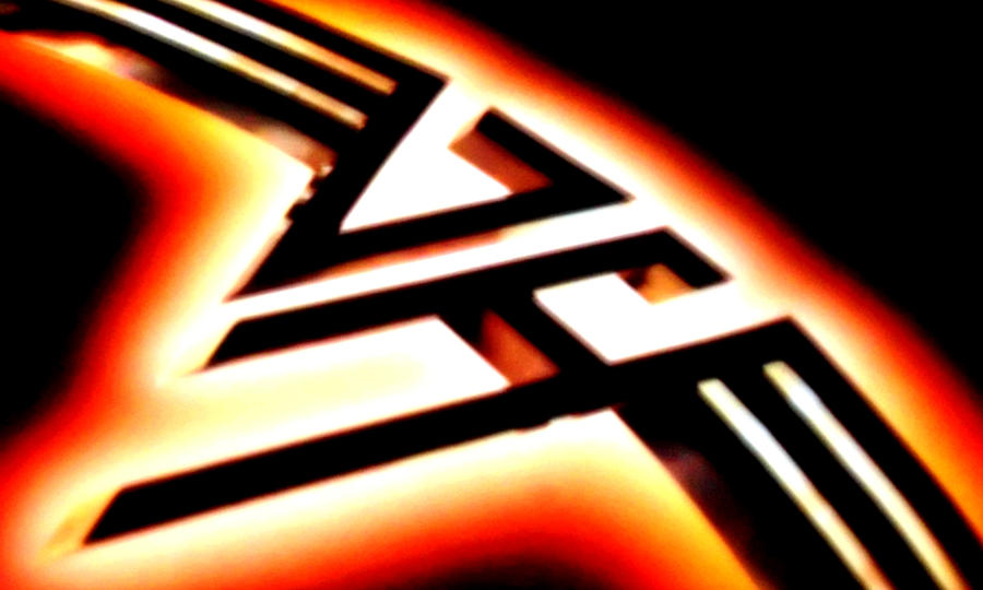 Van halen 5150 logo by uberkid64 on deviantart - Van halen hd wallpaper ...
