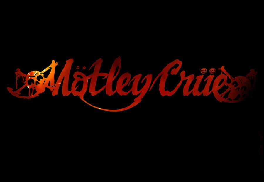 gallery for motley crue logo