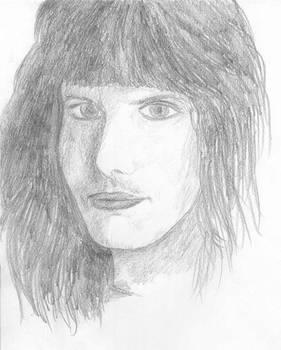 Freddie Mercury '73