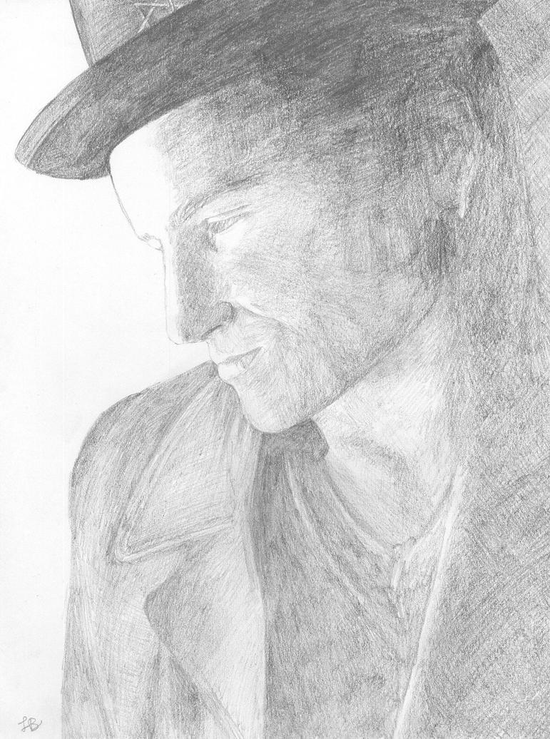 Bono by uberkid64