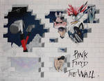 Pink Floyd- The Wall- COMPLETE