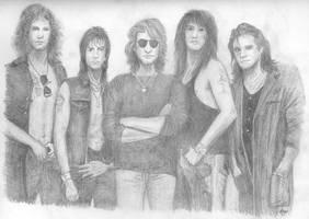 Bon Jovi TBF