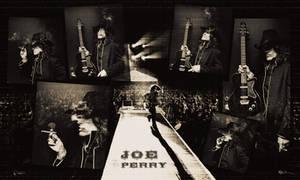 Joe Perry Wlpr