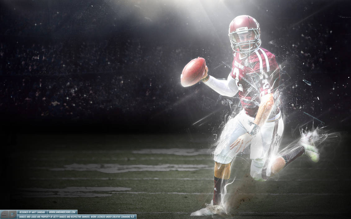 Johnny Manziel HD Wallpaper By Sanoinoi On DeviantArt