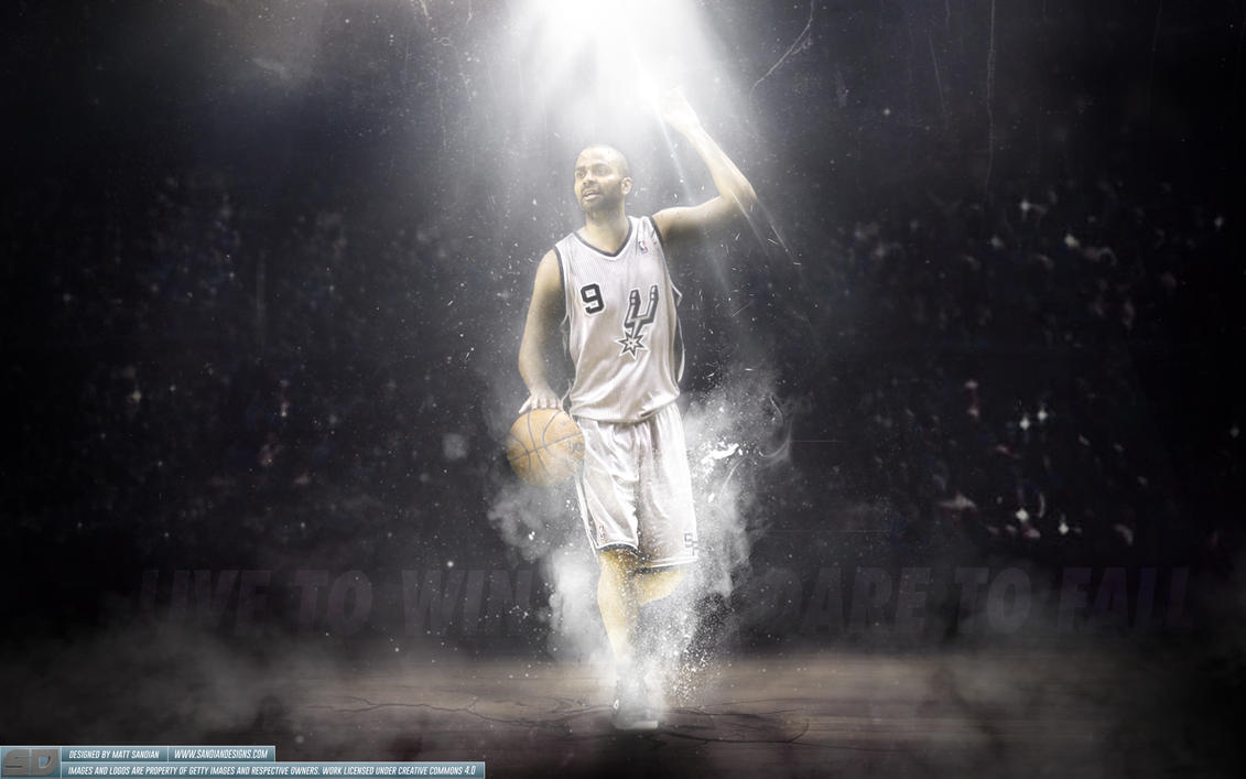 Tony parker by sanoinoi on deviantart tony parker by sanoinoi voltagebd Choice Image