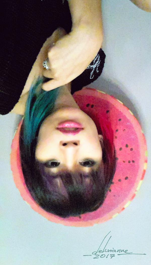 Delurianne's Profile Picture