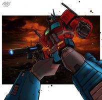 Prime by commanderlewis