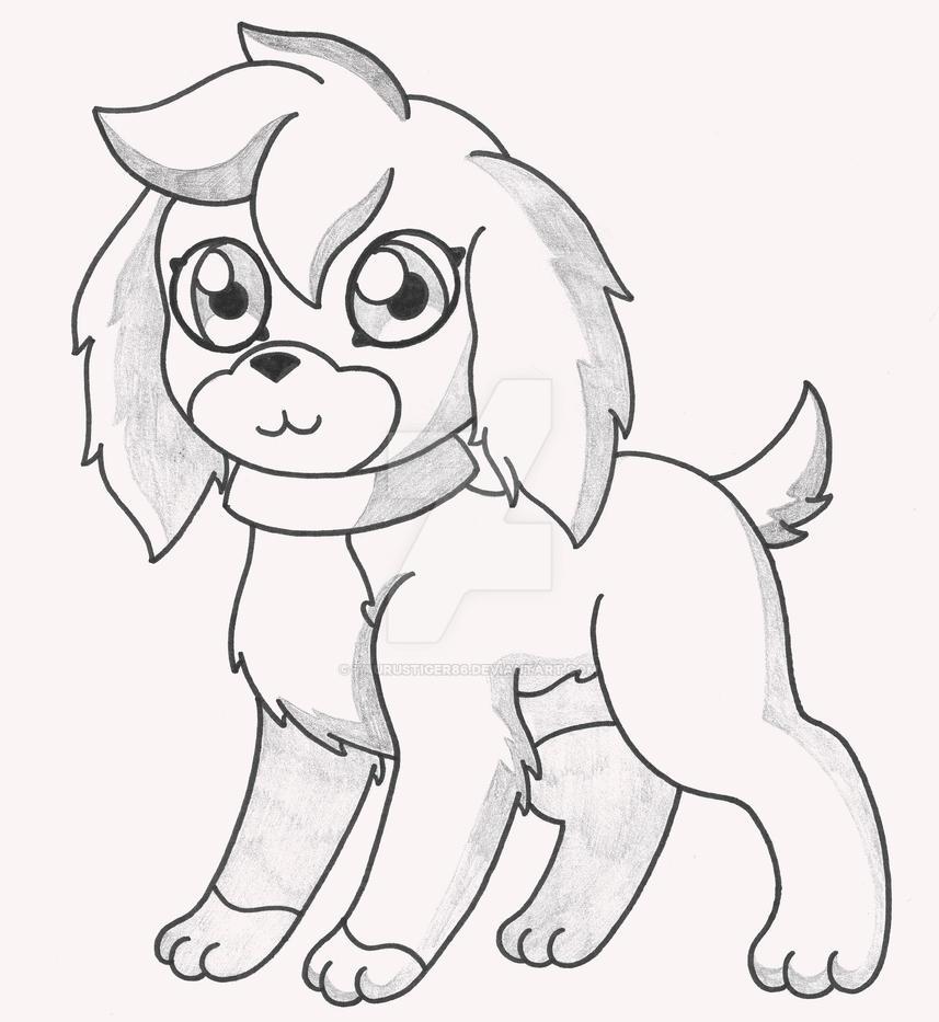 Free Dog Adoption