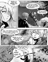 Dragon Universe l Chapter 3, Page 3