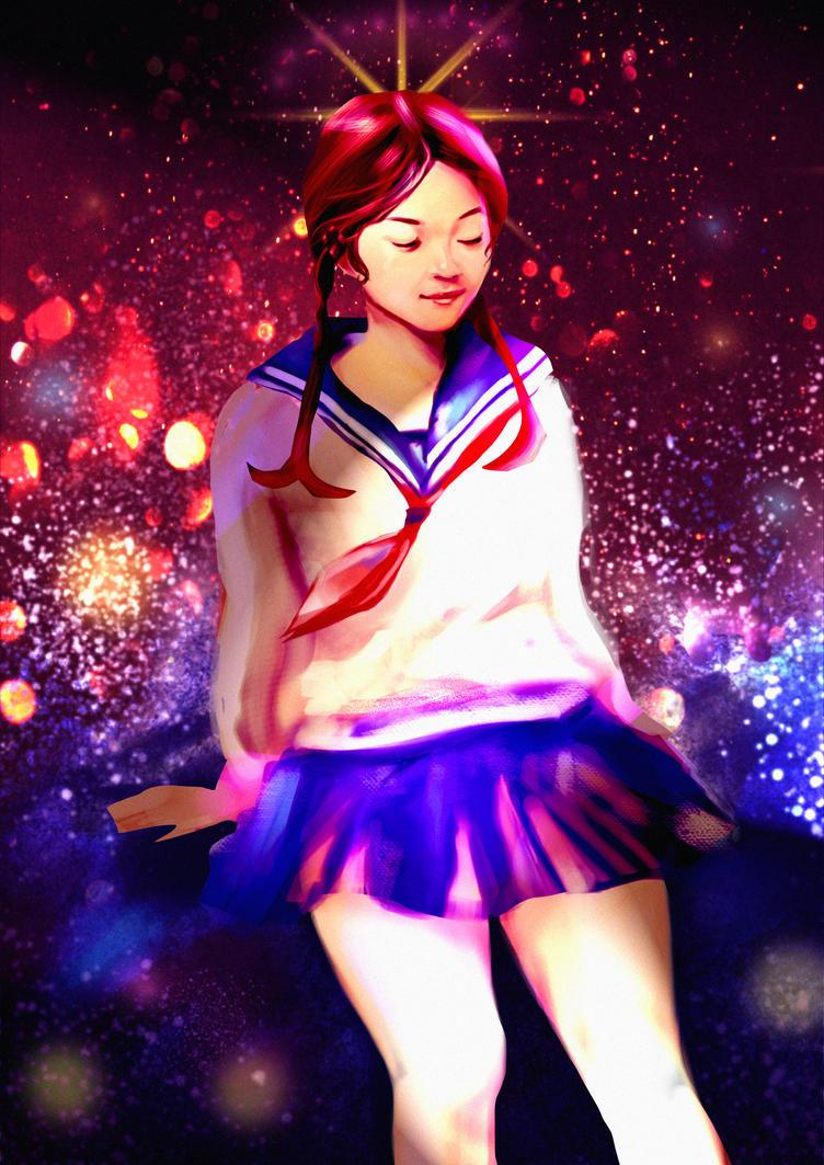 Dreams 2 by AeroMuse