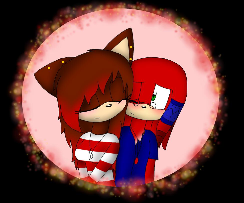~Blushy Love~ by xXDreamQueenXx