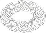 Oval Knot