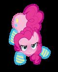 Pinkie Pie you are so random :3