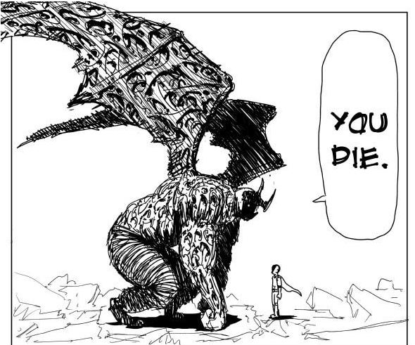 Agan suka baca manga ini ane kasih rekomendasi manga yg bagus ceritanya !!!