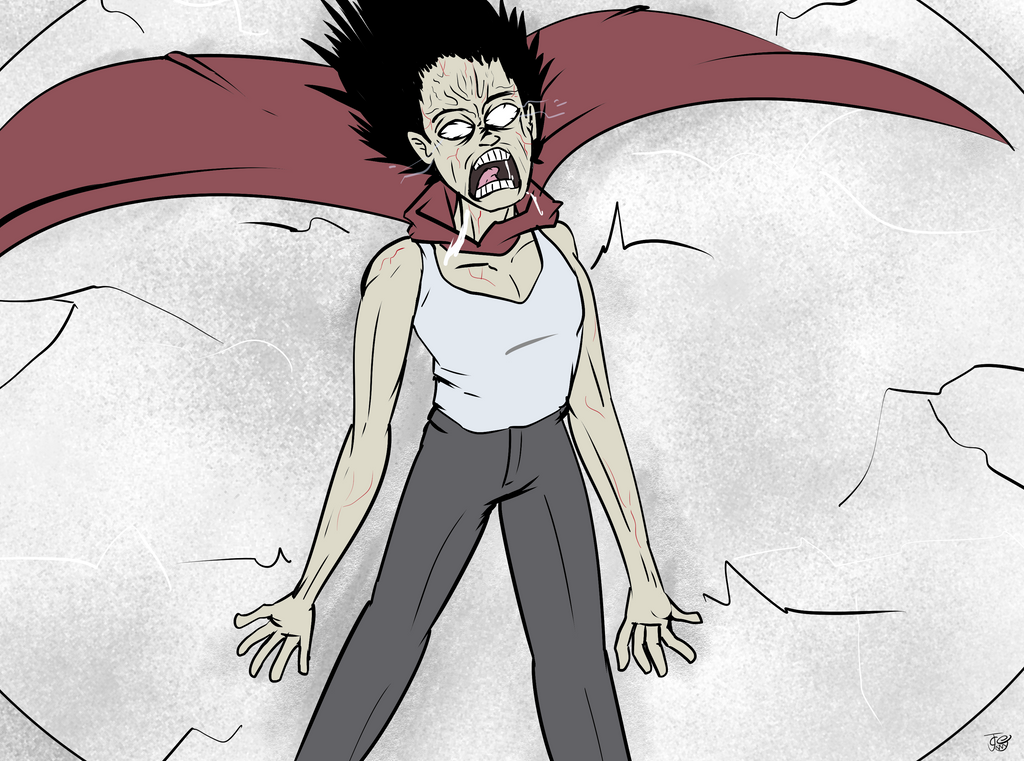 TETSUO by Carbonated-James