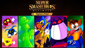 The Smash Bros Dream