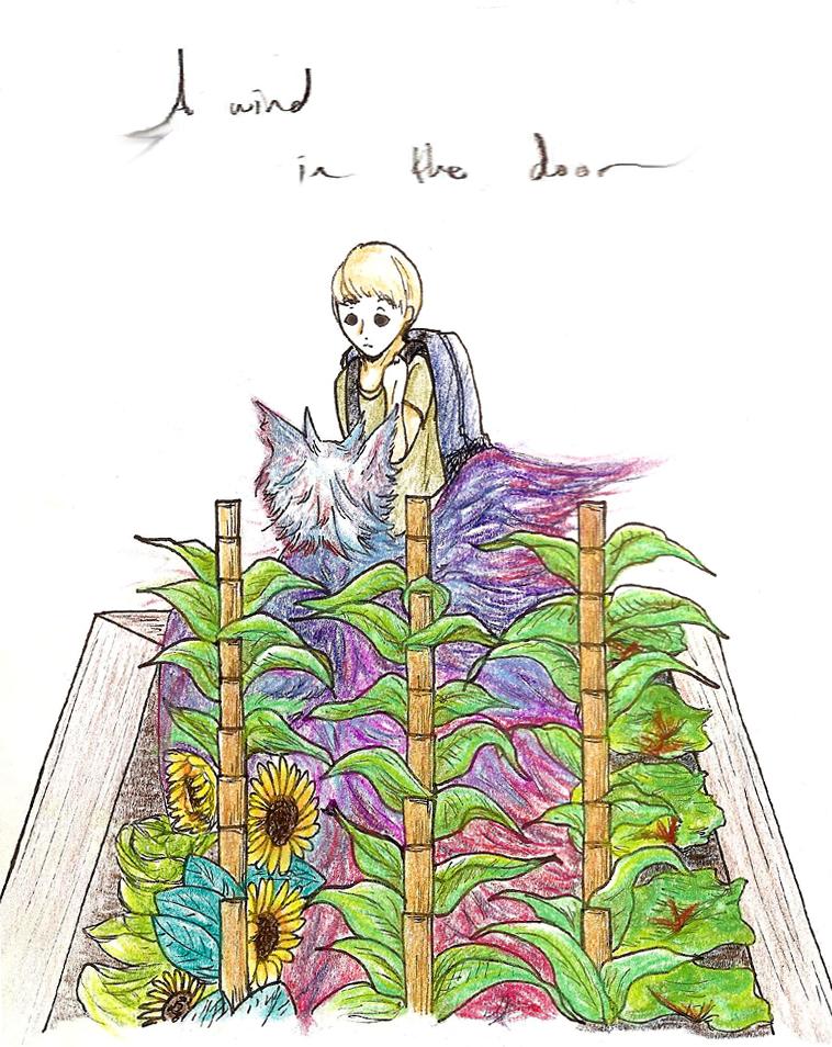 Vegetable Garden Drawing wwwimgarcadecom Online