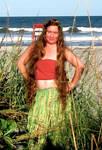 Hawaiian Roller Coaster Ride by mermaidgurly