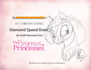 Diamond Speed Draw