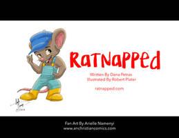 Ratnapped Fanart