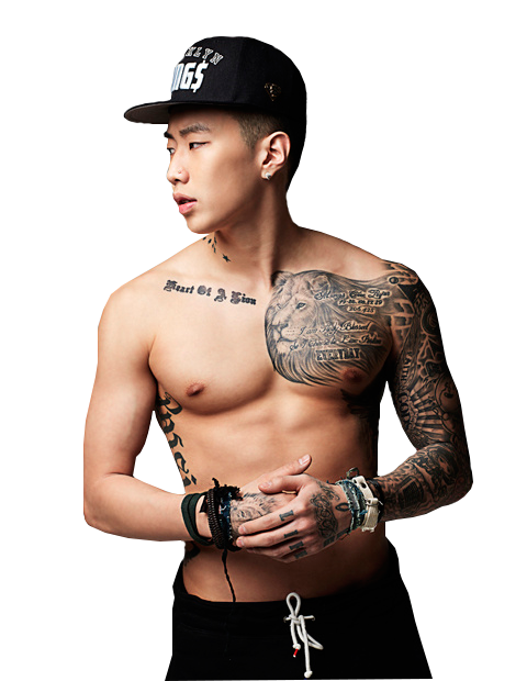Jay Park PNG by NotinFiction on DeviantArt