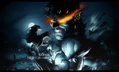 Nightcrawler by Kronos3051