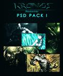 Kronos PSD Pack I