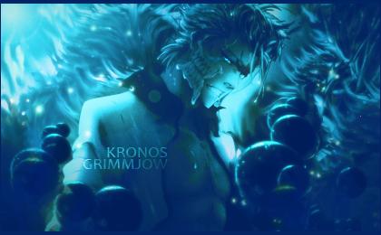 Grimmjow by Kronos3051