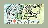 Stamp | TakaStella by BluAjisai