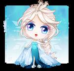 Chibi Tales - Elsa