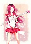 Senshi comm. || Sailor Er Rei [+Speedpaint]