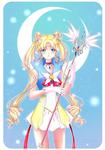 Sailor Moon - Elysium [+VIDEO]