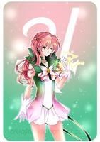 Sailor Jupiter - Elysium
