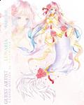 Lunaria Mermay - OPEN set price by BluAjisai