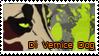 Di Vernice Mafia Dogs Stamp by iJemz