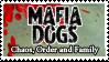 Mafia Dogs Stamp by iJemz