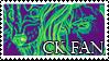 CK Fan Stamp by iJemz